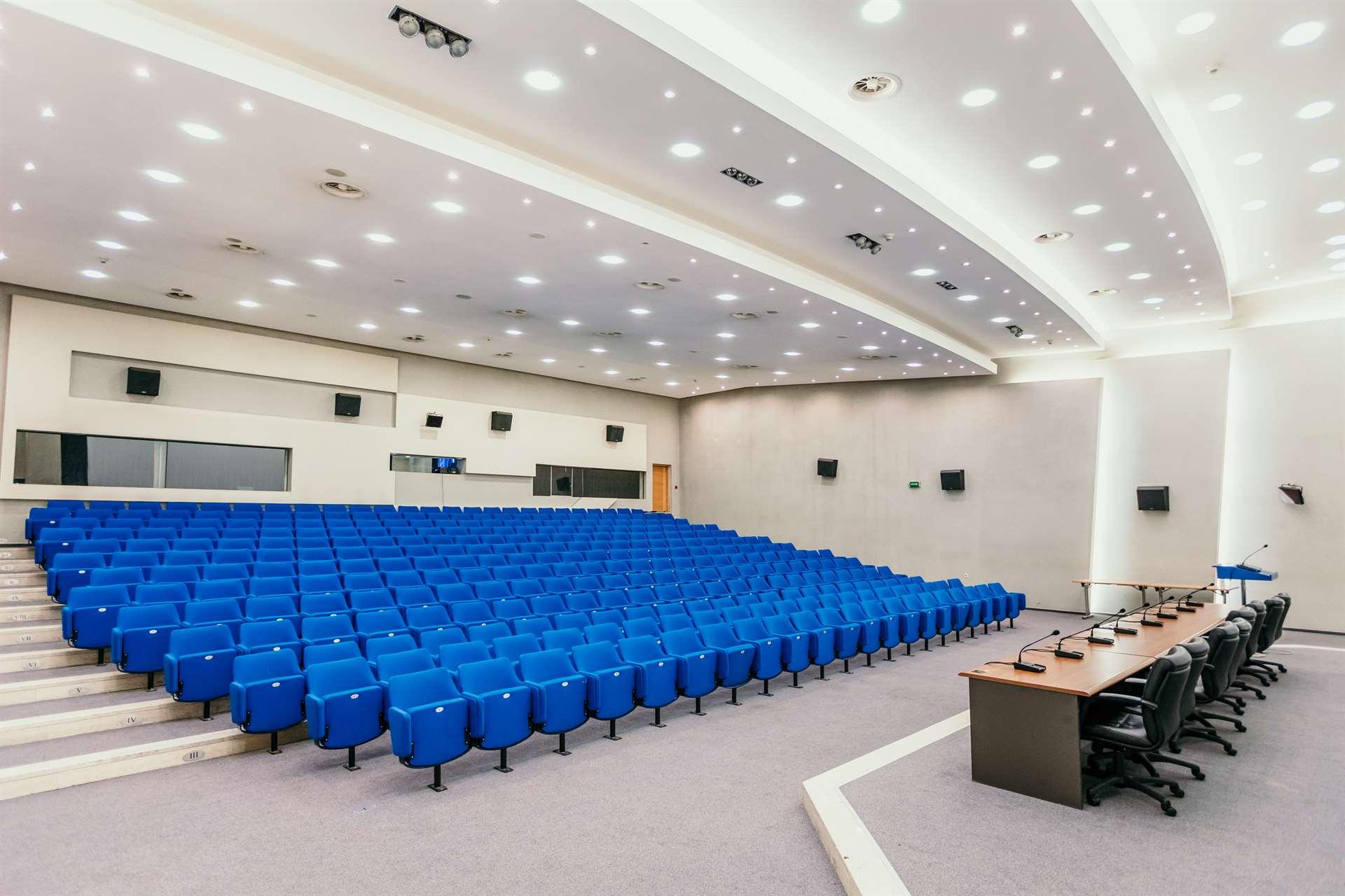 Congress Facilities